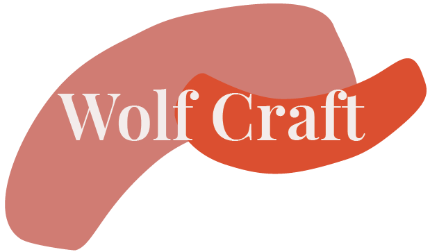 Wolf Craft Logo